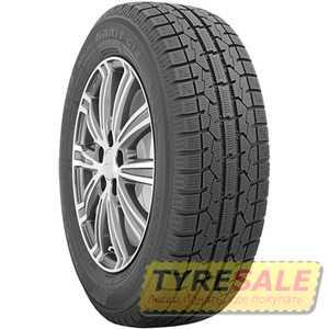 Купить Зимняя шина TOYO Observe Garit GIZ 245/45R17 95Q