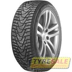 Купить Зимняя шина HANKOOK Winter i Pike RS2 W429 215/45R17 91T (Шип)