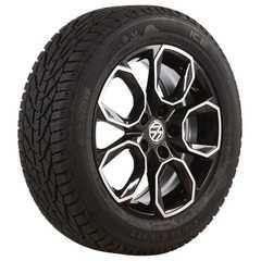 Зимняя шина STRIAL Winter - Интернет магазин шин и дисков по минимальным ценам с доставкой по Украине TyreSale.com.ua
