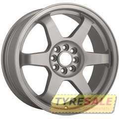 Легковой диск ANGEL JDM 819 S - Интернет магазин шин и дисков по минимальным ценам с доставкой по Украине TyreSale.com.ua