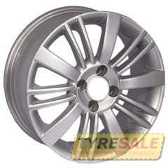 Легковой диск REPLICA FIAT FR022 S - Интернет магазин шин и дисков по минимальным ценам с доставкой по Украине TyreSale.com.ua