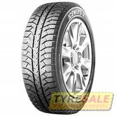 Купить Зимняя шина LASSA ICEWAYS 2 195/55R16 87T (Под шип)
