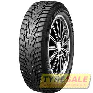 Купить Зимняя шина NEXEN Winguard WinSpike WH62 245/60R18 105T (Шип)