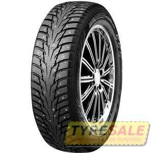 Купить Зимняя шина NEXEN Winguard WinSpike WH62 255/60R18 112T (шип)
