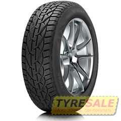 Зимняя шина TIGAR WINTER - Интернет магазин шин и дисков по минимальным ценам с доставкой по Украине TyreSale.com.ua