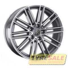 Легковой диск REPLAY PR21 GMF - Интернет магазин шин и дисков по минимальным ценам с доставкой по Украине TyreSale.com.ua