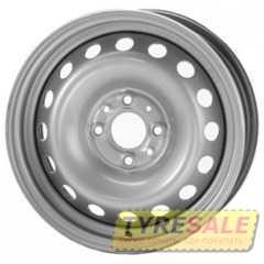 Легковой диск STEEL TREBL 7915T Silver - Интернет магазин шин и дисков по минимальным ценам с доставкой по Украине TyreSale.com.ua