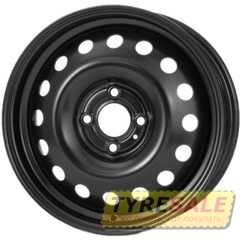 Легковой диск STEEL TREBL 9493T Black - Интернет магазин шин и дисков по минимальным ценам с доставкой по Украине TyreSale.com.ua