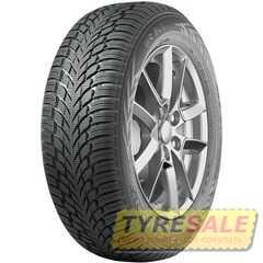 Купить Зимняя шина NOKIAN WR SUV 4 255/60R18 112H