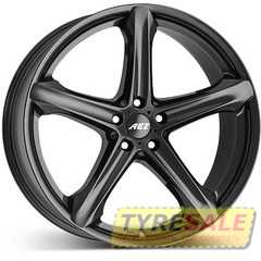 Купить AEZ Yacht SUV dark R19 W8.5 PCD5x130 ET50 DIA71.6