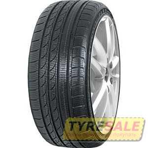 Купить Зимняя шина TRACMAX Ice-Plus S210 245/45R17 99V