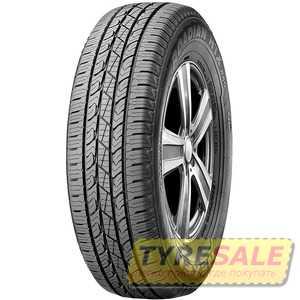 Купить Всесезонная шина NEXEN Roadian HTX RH5 265/70R16 112S