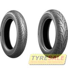 Купить Мотошина BRIDGESTONE BATTLE​CRUISE H50 180/70R16 77H
