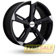 DISLA GENESIS 818 BD - Интернет магазин шин и дисков по минимальным ценам с доставкой по Украине TyreSale.com.ua