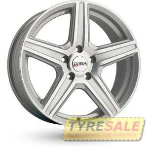 Купить DISLA Scorpio 704 S R17 W7.5 PCD5x112 ET35 DIA57.1
