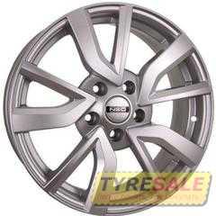 Легковой диск TECHLINE 720 S - Интернет магазин шин и дисков по минимальным ценам с доставкой по Украине TyreSale.com.ua