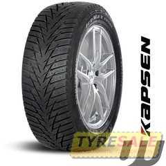 Купить Зимняя шина KAPSEN RW506 (Шип) 205/65R15 99T
