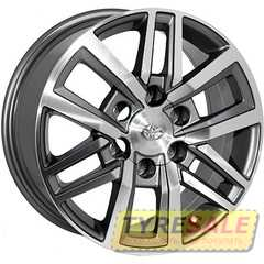 Легковой диск ZF 1155 GMF - Интернет магазин шин и дисков по минимальным ценам с доставкой по Украине TyreSale.com.ua