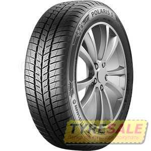 Купить Зимняя шина BARUM Polaris 5 225/55R17 101V