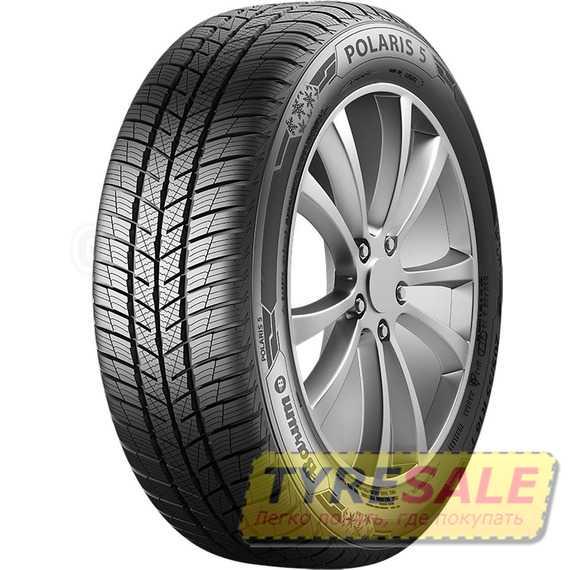 Зимняя шина BARUM Polaris 5 - Интернет магазин шин и дисков по минимальным ценам с доставкой по Украине TyreSale.com.ua