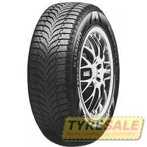 Купить Зимняя шина KUMHO Wintercraft WP51 205/55R16 91T RUN FLAT