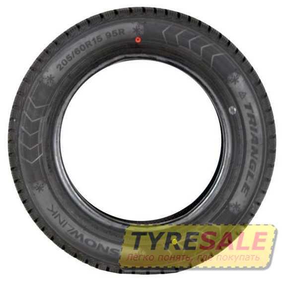 Купить Зимняя шина TRIANGLE PL01 185/70R14 92R