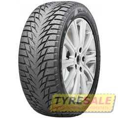 Купить Зимняя шина BLACKLION W506 (Под шип) 185/65R15 88T