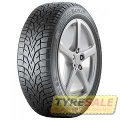 Купить Зимняя шина GISLAVED Nord Frost 100 265/65R17 116T SUV (Под шип)