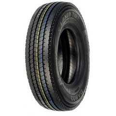 Грузовая шина LANDY DA802 - Интернет магазин шин и дисков по минимальным ценам с доставкой по Украине TyreSale.com.ua