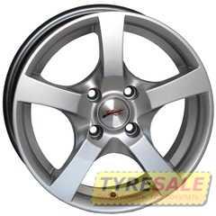 Легковой диск RS WHEELS 5189TL HS - Интернет магазин шин и дисков по минимальным ценам с доставкой по Украине TyreSale.com.ua