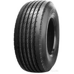 Купить Грузовая шина SPORTRAC SP395 (универсальная) 385/65R22.5 160K