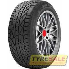 зимняя шина RIKEN Snow SUV - Интернет магазин шин и дисков по минимальным ценам с доставкой по Украине TyreSale.com.ua