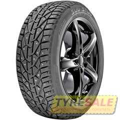 Купить Зимняя шина RIKEN SUV STUD 235/65R17 108T (Шип)