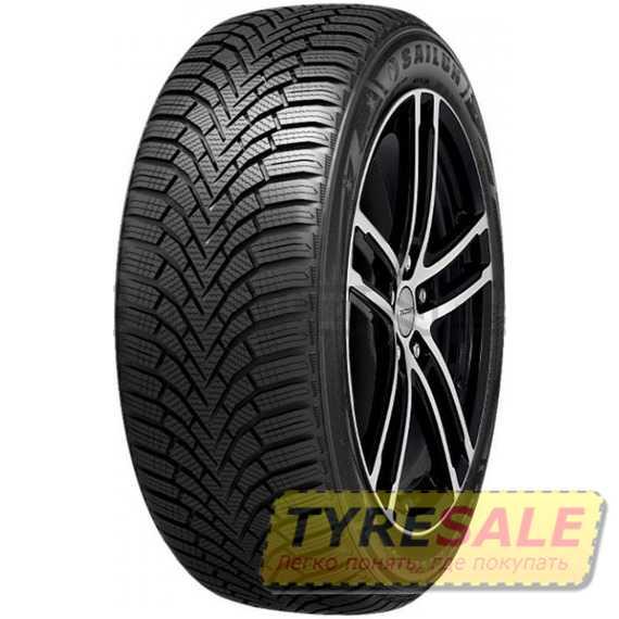 Зимняя шина SAILUN Ice Blazer Alpine - Интернет магазин шин и дисков по минимальным ценам с доставкой по Украине TyreSale.com.ua