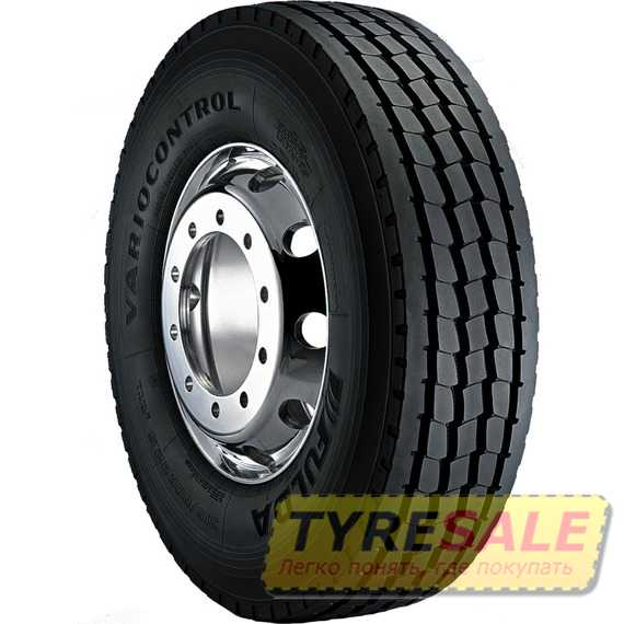Купить Грузовая шина FULDA VarioControl (рулевая) 13.00R22.5 156G/154K