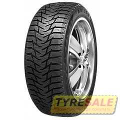 Купить Зимняя шина SAILUN Ice Blazer WST3 265/50R19 110T (под шип)