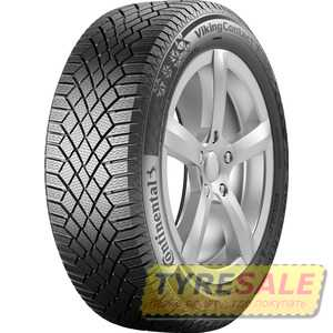 Купить Зимняя шина CONTINENTAL VikingContact 7 195/65R15 95T