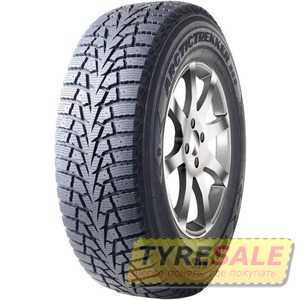 Купить Зимняя шина MAXXIS NS3 ARCTIC TREKKER 245/65R17 111T (Под шип)