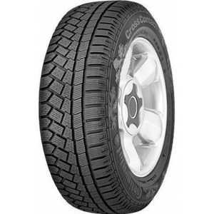 Купить Зимняя шина CONTINENTAL ContiCrossContact Viking 245/45R18 96V