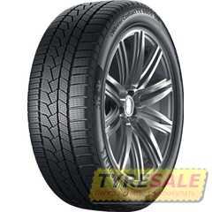 Купить Зимняя шина CONTINENTAL WinterContact TS 860S 245/40R20 99V RUN FLAT