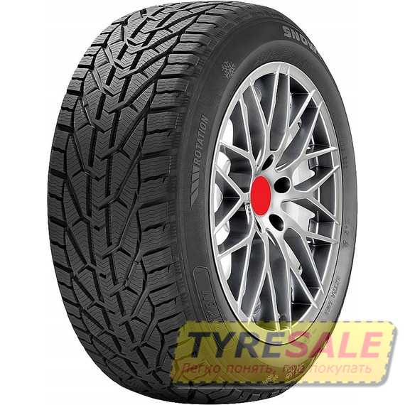 Зимняя шина RIKEN SNOW - Интернет магазин шин и дисков по минимальным ценам с доставкой по Украине TyreSale.com.ua