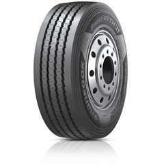 Купить Грузовая шина HANKOOK TH31 (прицепная ) 385/65R22.5 164K