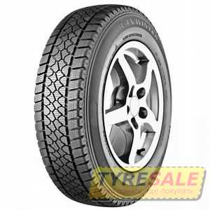 Купить Зимняя шина SAETTA Van Winter 205/75R16C 110/108R