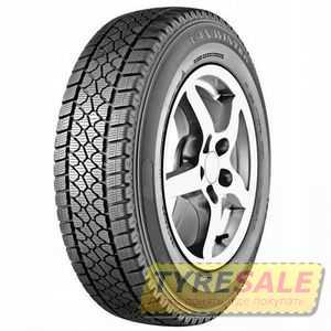 Купить Зимняя шина SAETTA Van Winter 195/75R16C 107/105R