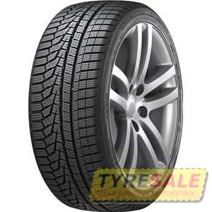 Купить Зимняя шина HANKOOK Winter I*cept Evo 2 W320 205/55R17 95V Run Flat