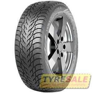 Купить Зимняя шина NOKIAN Hakkapeliitta R3 225/55R17 101R Run Flat