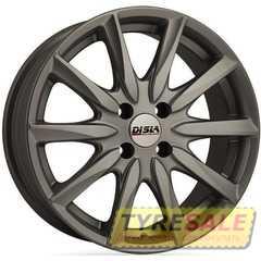 DISLA Raptor 502 GM - Интернет магазин шин и дисков по минимальным ценам с доставкой по Украине TyreSale.com.ua