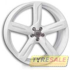 Купить Легковой диск WSP ITALY AFRODITE W564 WHITE R19 W8 PCD5x112 ET27 DIA66.6
