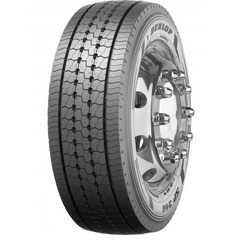 Купить Грузовая шина DUNLOP SP346 3PSF (рулевая) 295/80R22.5 154/149M