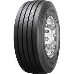 Купить Грузовая шина DUNLOP SP246 (прицепная) 285/70R19.5 150/148J